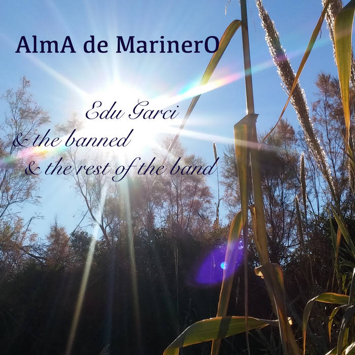 Alma de marinerO cover art