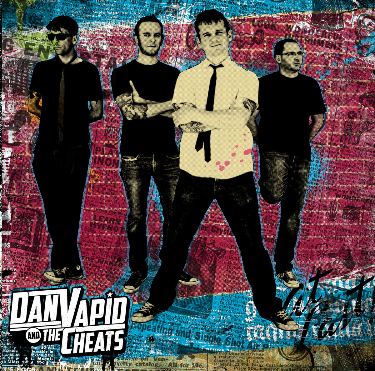 Baby baby get over yourself dan vapid and the cheats baby baby get over yourself solutioingenieria Image collections