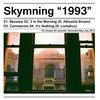 1993 Cover Art