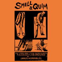 Nativity Colostomy cover art