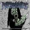 """Psychosomatic """"Clicking Sound Of A Hammer Pulled Back"""" CD Cover Art"""