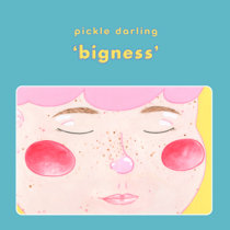 Bigness cover art