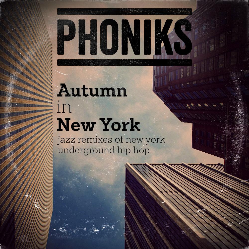 Shaolin Summer (Remix Series Vol  7) | Phoniks
