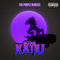 The Purple Remix (EP) cover art