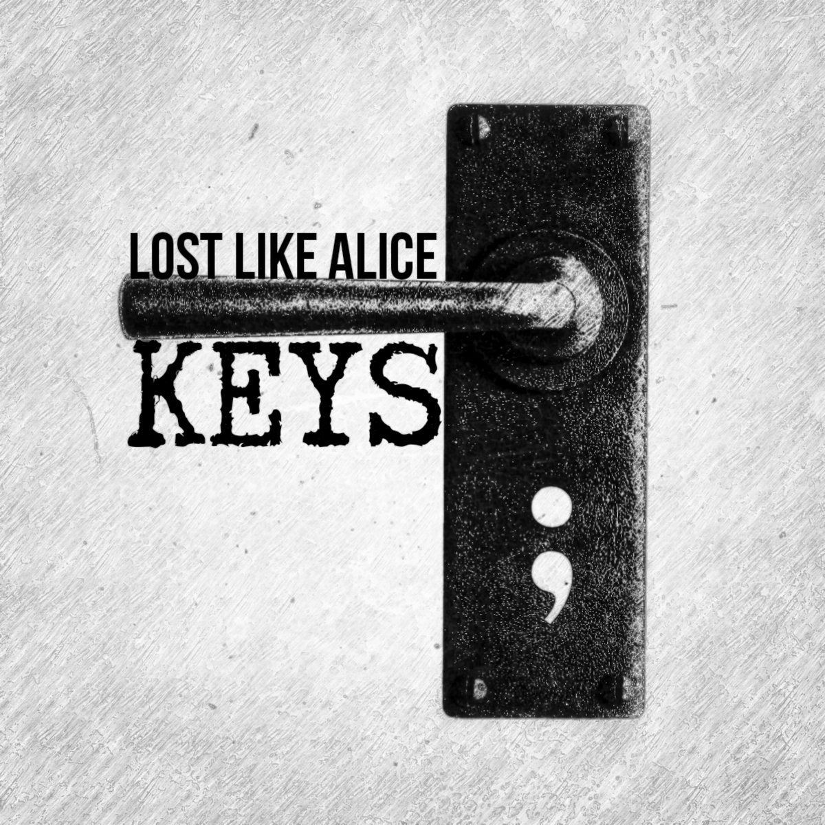 Keys by Lost Like Alice