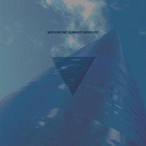Moodmusic Summer Series cover art