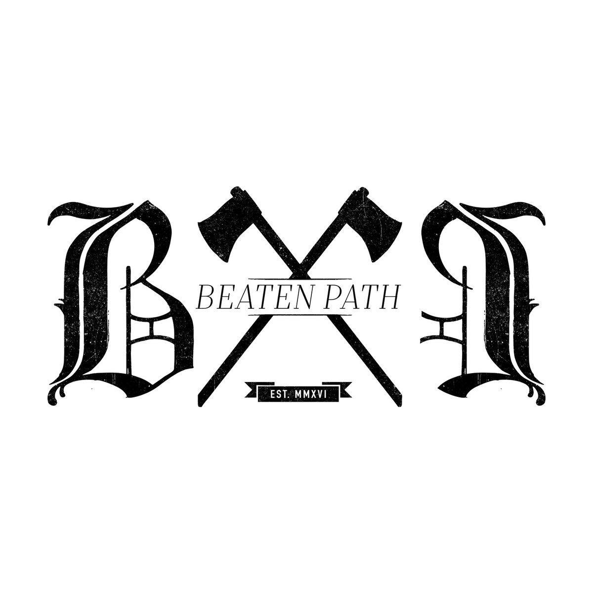 Beaten Path - Life Sentence [EP] (2017)