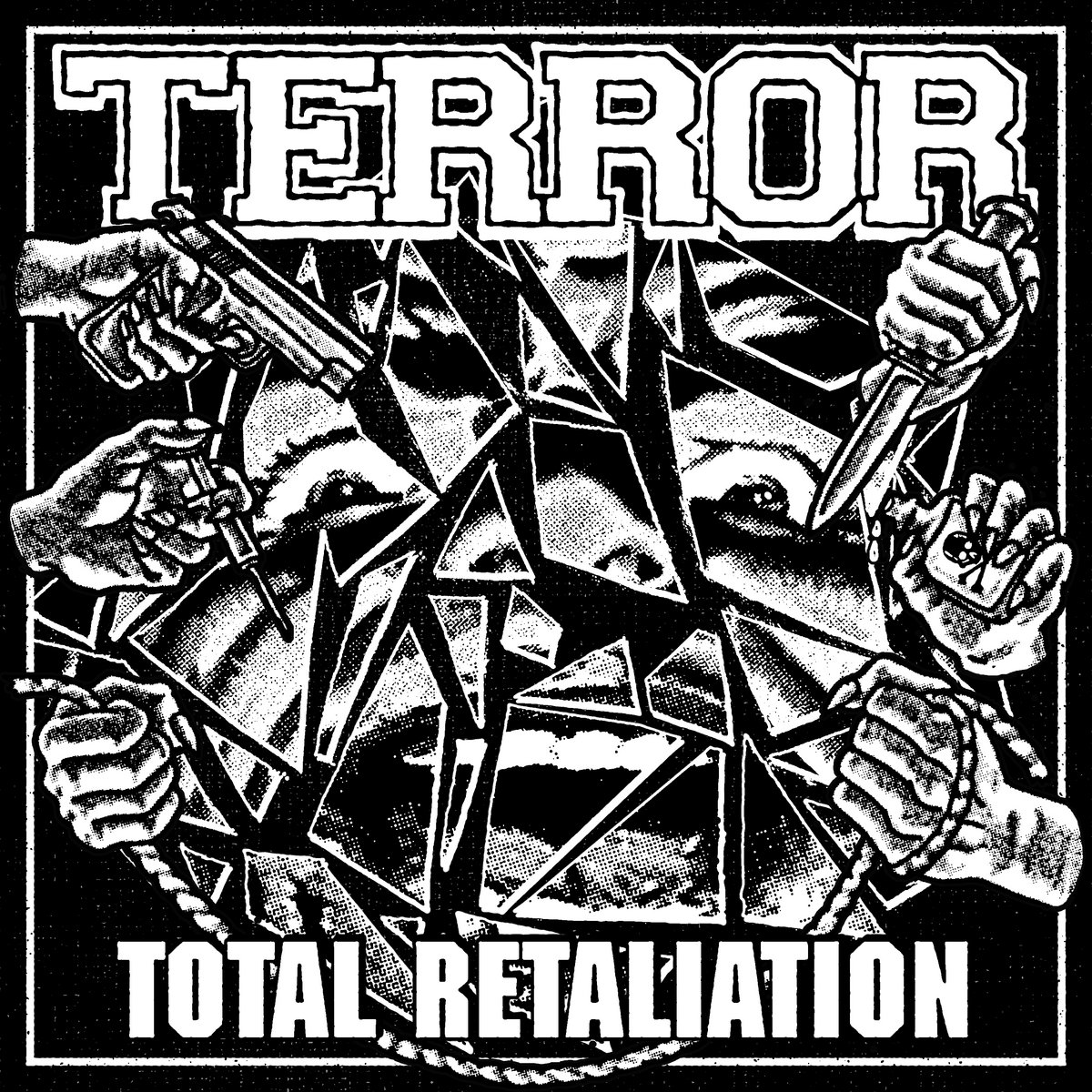 total retaliation pure noise records