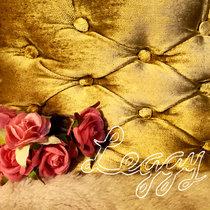 Leggy cover art