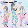 Athletic Aesthetic Cover Art