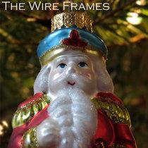 Jolly Old Saint Nicholas - Single cover art