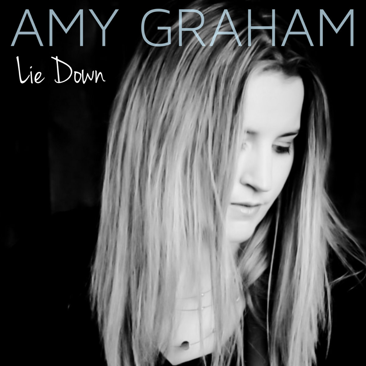 Lie Down by Amy Graham