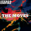 The Moves EP Cover Art