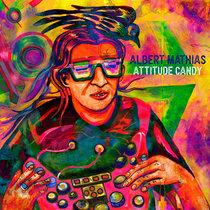 Attitude Candy cover art