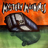 Mystery Machines - EP Cover Art