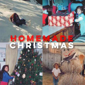 Homemade Christmas by Lakin