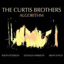 Algorithm cover art