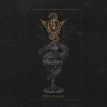 Derej Najash cover art
