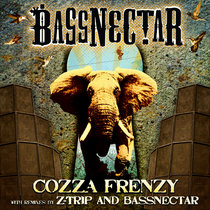 Cozza Frenzy Single cover art