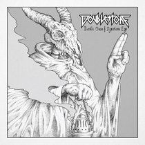 Doublestone - Devil's Own/Djaevlens Egn cover art
