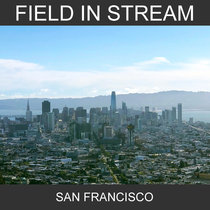 San Francisco cover art