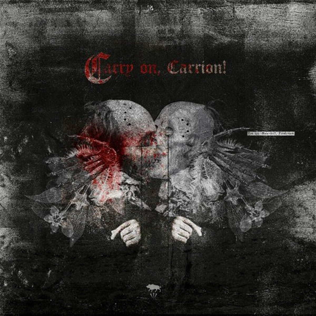 Carry On Carrion Ayat Moribund Records