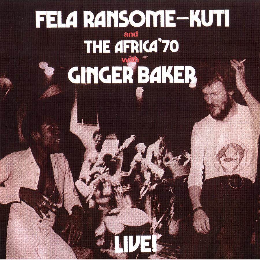 Ye Ye De Smell   Fela Kuti