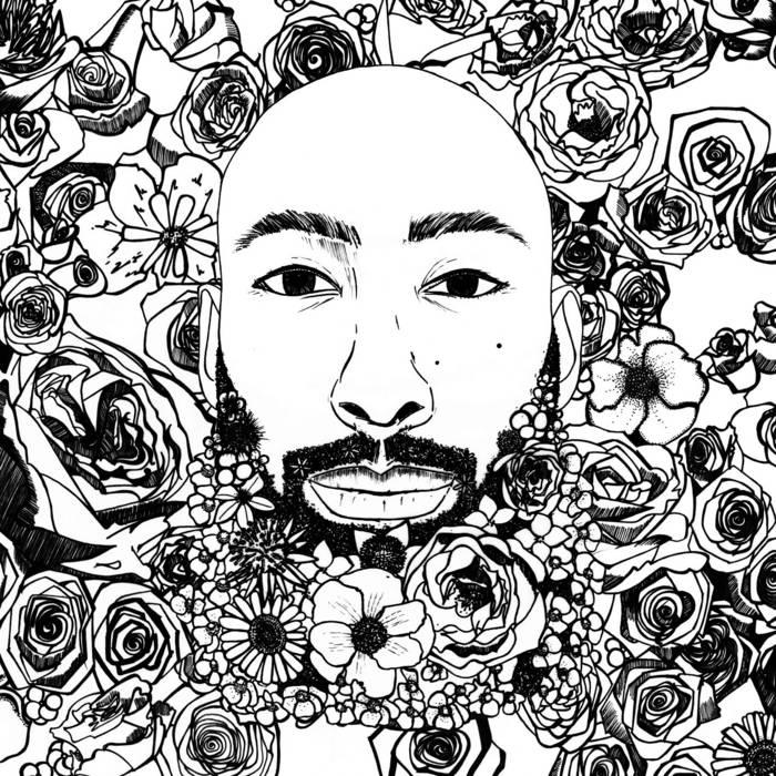 The Flower Garden REMIXES cover art