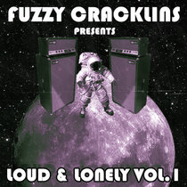Loud & Lonely vol. 1 cover art