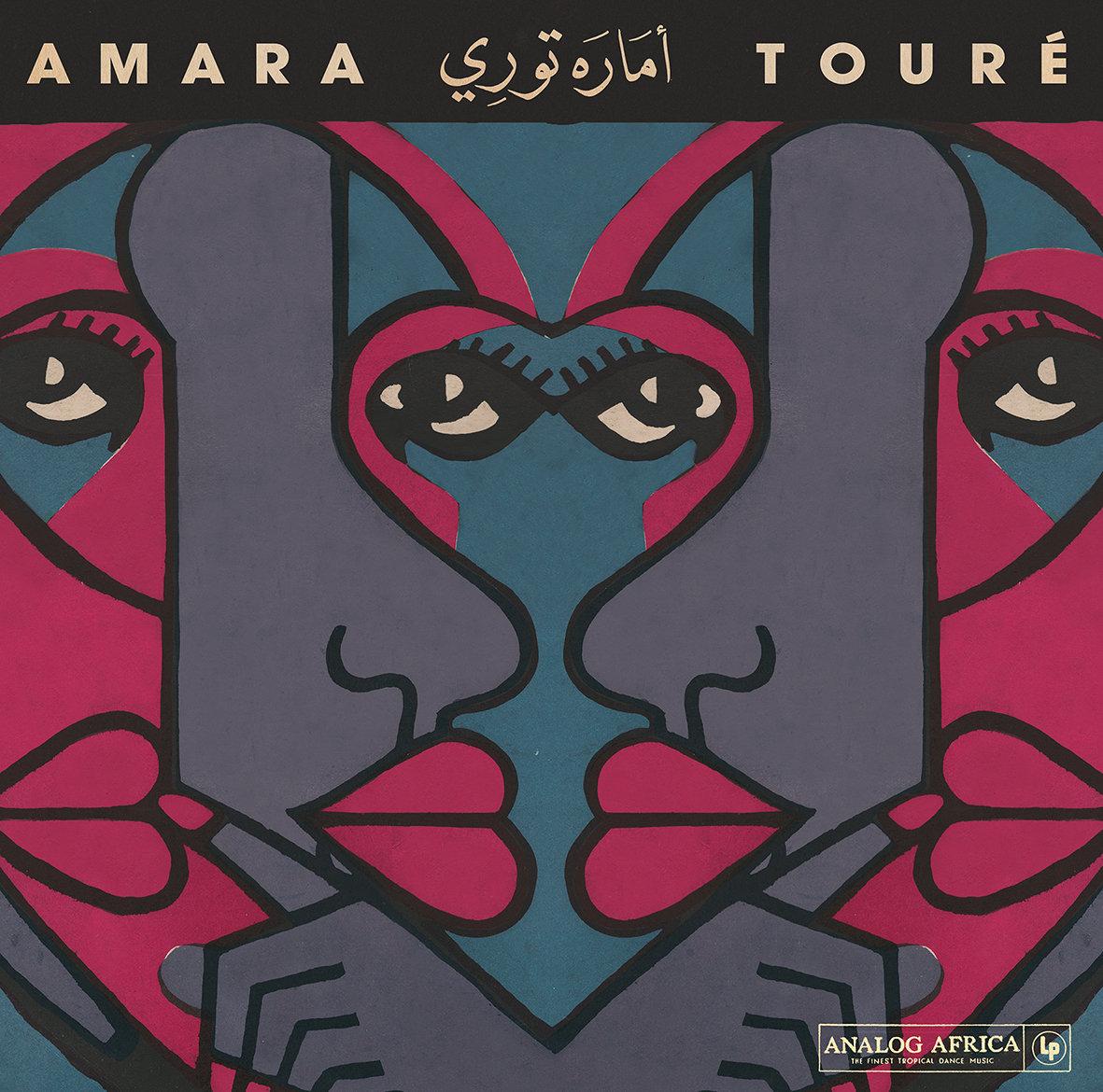Image result for amara toure