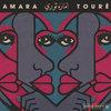 Amara Touré 1973-1980 Cover Art