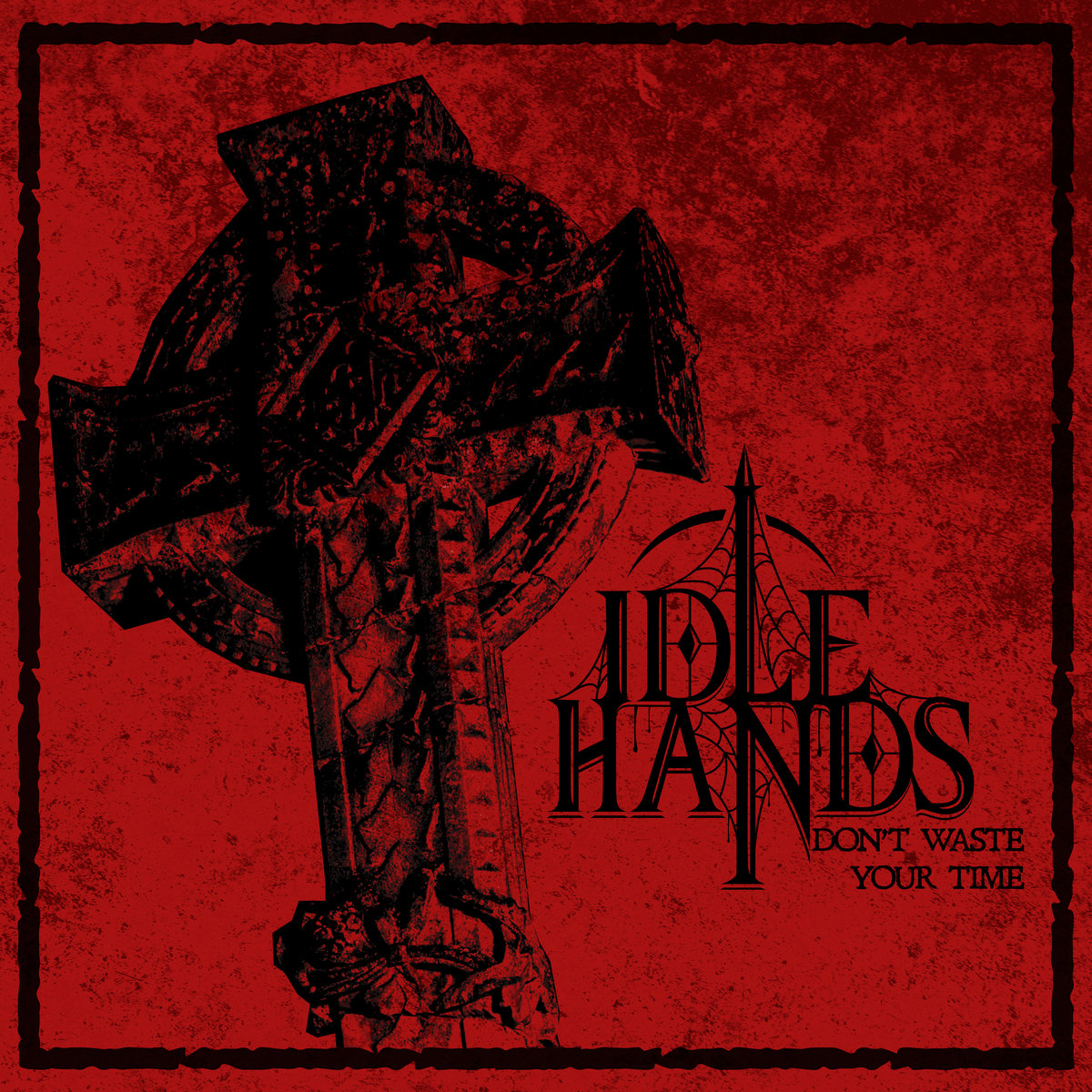 Image result for idle hands don't waste your time