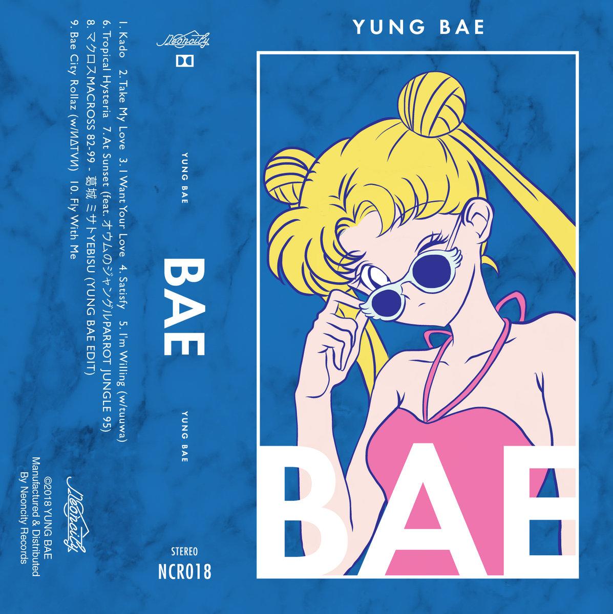 Bae | Neoncity Records