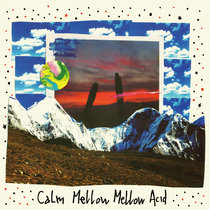 By Your Side (Mellow Mellow Acid Versions & Remixes) cover art