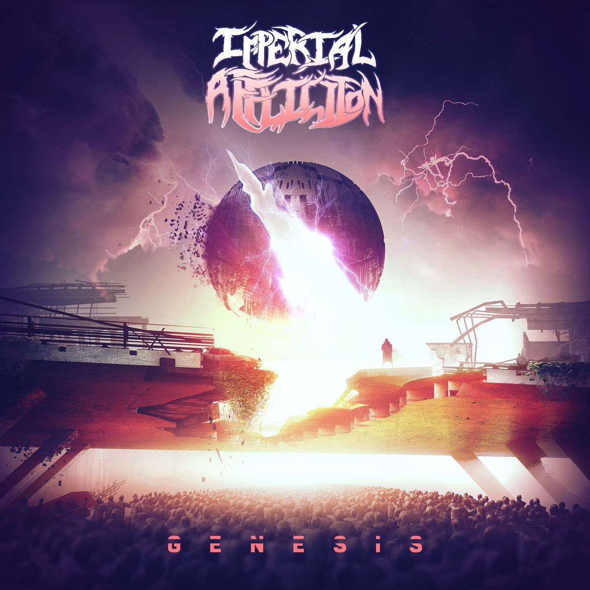 Imperial Affliction - Genesis (2018)