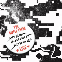 The Rippel Tapes - LIVE cover art