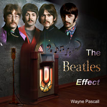 THE BEATLES EFFECT cover art