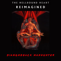 The Hellbound Heart Reimagined cover art