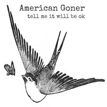 Tell Me It Will Be Ok cover art