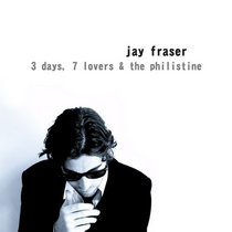 3 days, 7 lovers & the philistine cover art