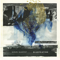 Blueprinting cover art