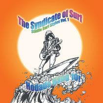 Studio Surf Styles Vol.1 Hodads Hang 10! cover art