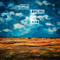 Longing for the land cover art