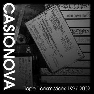 Tape Transmissions 1997-2002 main photo
