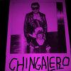 CHINGALERO! Cover Art