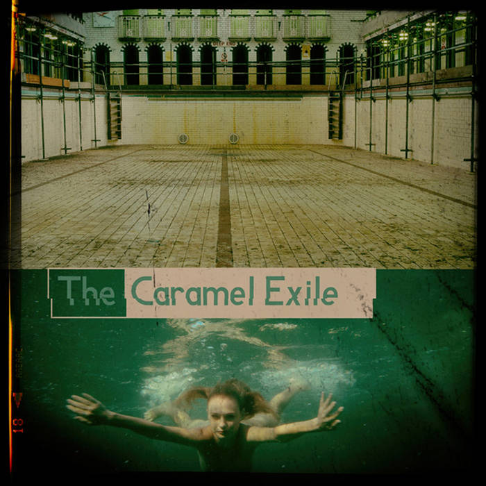 CARAMEL DEMO_cover