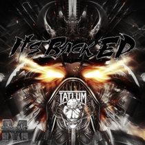 Tatlum - It's Back EP {MOCRCYD043} cover art