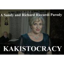 Kakistocracy cover art