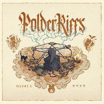 POLDERRIFFS - VOLUME I cover art