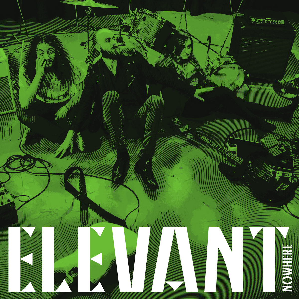 Nowhere (Single) by Elevant